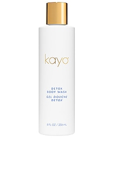 Detox Body Wash kayo $32