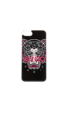 Tiger Head iPhone 7 Case