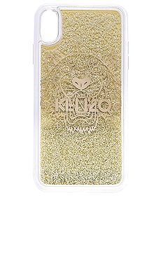 Tiger Head Case iPhone Xs Max Kenzo $45 (FINAL SALE) Collections