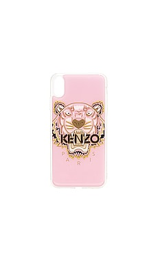 Tiger Head iPhone Xs Max Case Kenzo $60 Collections