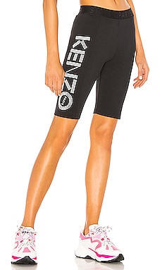 Sport Interlock Stretch Short Kenzo $135
