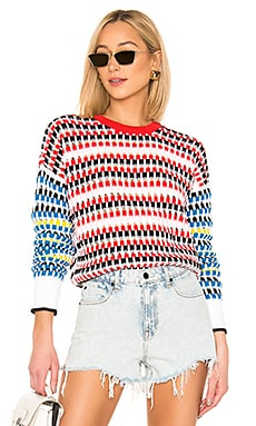 Lacehole Jumper Kenzo $135