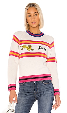 Jumping Tiger Pullover Kenzo $370