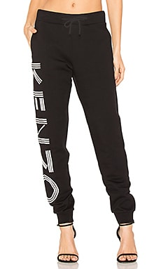 Light Brushed Molleton Sweatpant
