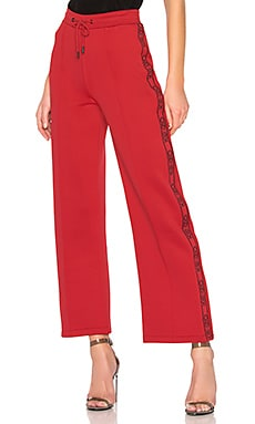 Short Cropped Jog Pant Kenzo $180