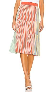 Midi Skirt Kenzo $263
