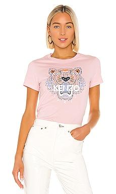 Classic Tiger T Shirt Kenzo $135