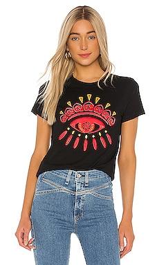 Classic Eye T Shirt Kenzo $125
