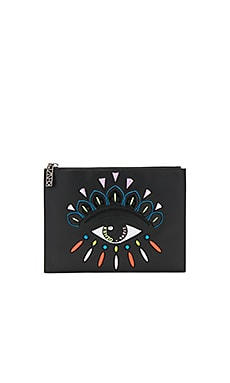 Icons Eye Pouch
