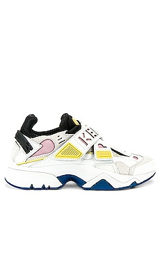 Sonic Sneakers Kenzo $430 NEW ARRIVAL