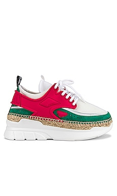 SNEAKERS K-LASTIC Kenzo $440 Collections