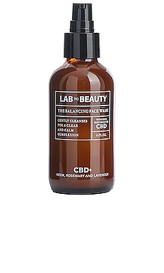 The Balancing Face Wash LAB TO BEAUTY $40 NEW