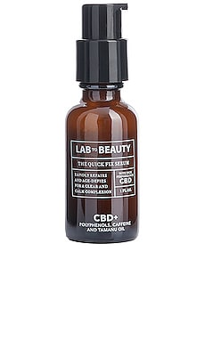 The Quick Fix Serum LAB TO BEAUTY $85
