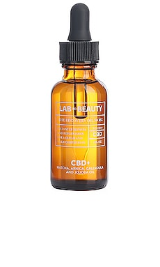 The Recovery Oil LAB TO BEAUTY $85