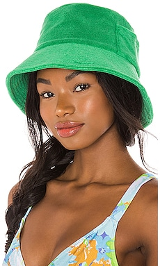 Wave Bucket Hat Lack of Color $99 BEST SELLER
