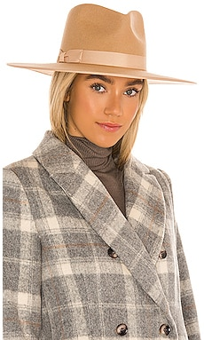Caramel Rancher Hat Lack of Color $129 BEST SELLER
