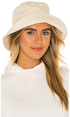 Wave Bucket Hat Lack of Color $89