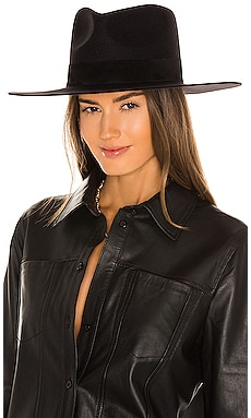 The Mirage Hat Lack of Color $139