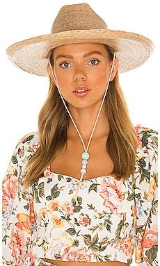 Western Desert Palma Hat Lack of Color $99