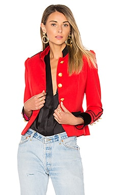 Condesa Color Jacket