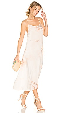 Racer Slip Dress