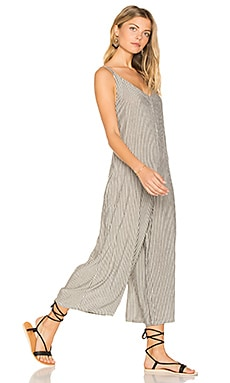 Striped Santi Jumpsuit