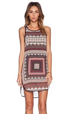 On The Border Dress