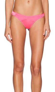 L'Agent by Agent Provocateur Penelope Thong in Fuchsia