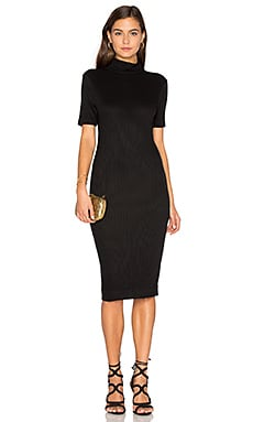 Ami Dress in Black