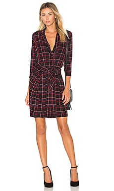 Kendall Shirt Dress