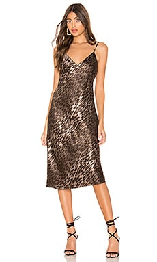 Jodie Slip Dress L'AGENCE $525