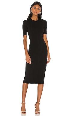 Koller Sweater Dress L'AGENCE $350