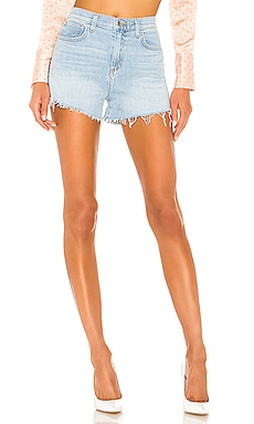 Ryland High Rise Short L'AGENCE $154