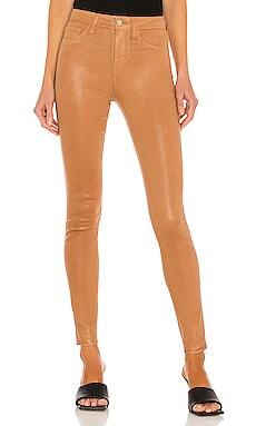 Marguerite High Rise Skinny L'AGENCE $186 Collections