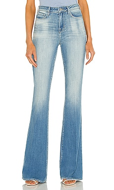 Bell High Rise Flare L'AGENCE $265