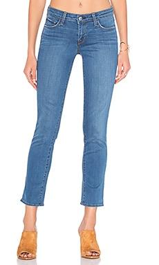 Le Pure Straight Leg Jean