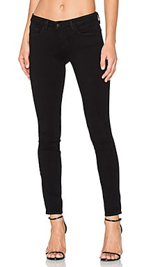 Chantal Skinny en Noir