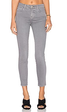 L'AGENCE Chantal Skinny in Gris