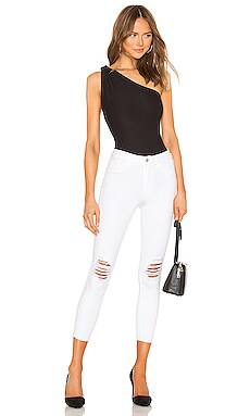 Lagence Margot High Rise Skinny Coupon