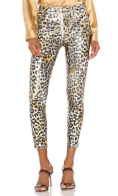 Margot High Rise Skinny L'AGENCE $325