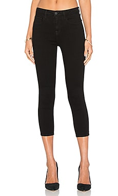 Claudine High Rise Skinny