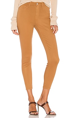 X REVOLVE Margot High Rise Skinny L'AGENCE $265