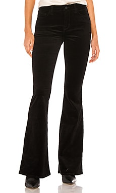 Bell High Rise Flare L'AGENCE $172
