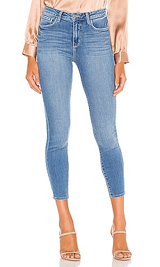 Margot High Rise Skinny Jean L'AGENCE $265