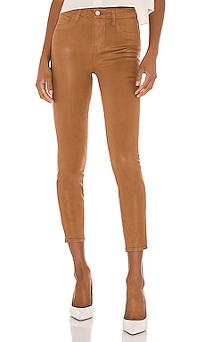 Margot High Rise Skinny L'AGENCE $265