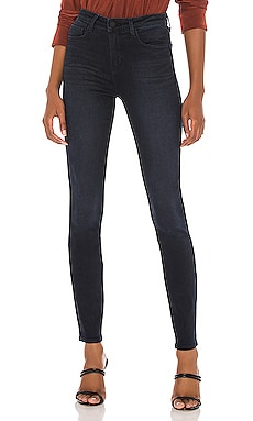 Marguerite High Rise Skinny L'AGENCE $250