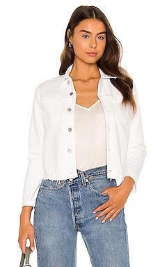 Janelle Slim Jacket L'AGENCE $325