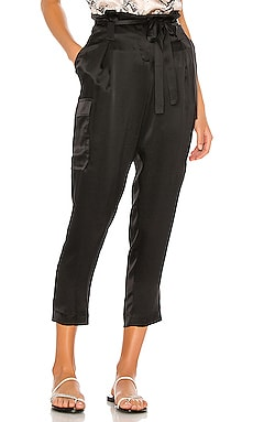 Roxy Paperbag Cargo Pant L'AGENCE $495