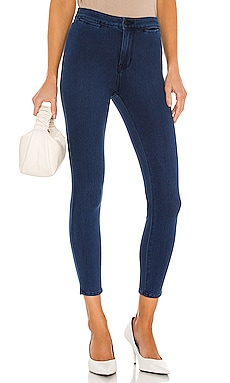 Luxe Lounge Yasmeen High Rise Skinny Legging L'AGENCE $220