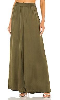 Lillian Wide Leg Pant L'AGENCE $325